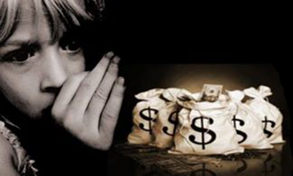 How Child Protection Services Buys and Sells Our Children